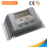 controlador solar do carregador de 10A 12V/24V MPPT com USB