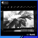 Taxa de atualização de alta P3.9mm Aluguer de RGB SMD LED