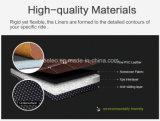 9 Kunstleder-Auto-Fußboden-Matte der Farben-XPE/Auto-Teppich/Fuss-Matte für Toyota