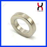 Magnete di NdFeB dell'anello N35 dalla Cina