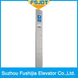 Ascenseur de maison de passager de Vvvf avec la petite pièce de machine