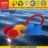 As Embarcações ensolarado simples puzzle brinquedos pequenos