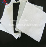 Полиэфирная ткань Geotextille высокого качества для дренажа