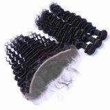 Cheveux péruvien de l'eau Lab usine vague meilleur cheveu humain péruvienne vierge