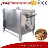 Pequeña máquina de la asación del grano de cacao del asador de la tuerca del aseguramiento comercial