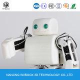 Nuovo robot educativo intelligente lanciato di stampa di DIY 3D