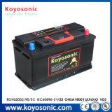 65ah電池の車のバッテリーNs70mfのカー・バッテリー