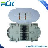 Composants optiques 48/noyaux de l'épissure fibre optique de bac pour FTTH/Case FTTX