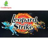 Software/kit de juego de los juegos del cazador de los pescados de Strikr del leopardo del vector de juego de la pesca