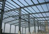 빛 또는 Peb 또는 차 차고 또는 창고 또는 작업장 또는 조립식 강철 구조물