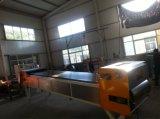 Puder-Beschichtung-Wasserkühlung-Zerkleinerungsmaschine-Riemen für Produktionszweig