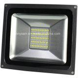 Control remoto de 60 LED impermeable Farol Solar solar al aire libre jardín de la seguridad de la luz de foco
