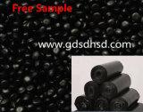 プラスチック水またはガス管のためのHDPE黒いMasterbatch