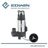 2200W Déchets submersibles de la pompe à eau