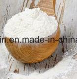 CMC para fontes da fábrica do CMC do produto comestível (celulose Carboxymethyl de sódio) diretamente
