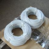 PVC上塗を施してあるクラフトワイヤー