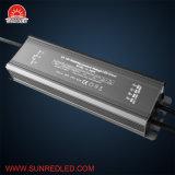 230 V CA de entrada, salida 36 V CC, potencia 200 W, regulable de 0,1 V a 10 V imperativo el controlador LED