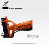 Ebikeを折る緑の環境の電気脂肪質のバイク/36V 250W