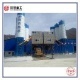 25m3/H maak het Groeperen van de Bescherming van het Milieu Concrete het Mengen zich Installatie voor Klein Project schoon