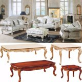 Mobilia più poco costosa del sofà della Cina per la mobilia del salone (650)