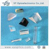 カスタマイズされるの光学機器のためのArのコーティングが付いている光学紫外線石英ガラスの鳩プリズム