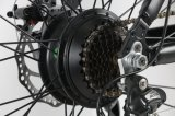 Champ de neige de matières grasses Ebike de pneu