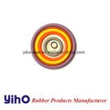 Guarnizione di gomma di NBR/SBR/Silicone/EPDM/FKM/Viton/grande giunto circolare