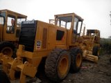 Verwendeter ursprünglicher Bewegungssortierer des Brasilien-Baugerät-Gleiskettenfahrzeug-140g für Verkauf