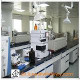 Sodio grezzo Methylparaben della droga 5026-62-0 di elevata purezza di 99%