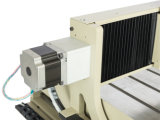Mini router di scultura di legno della macchina 6040 di CNC