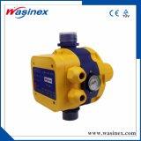 2018 Ajuste automático da bomba de água do interruptor de controle de pressão com o medidor