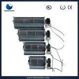 Motore del ventilatore di scarico della traversa del ventilatore del riscaldatore della parte di refrigerazione del condizionatore d'aria
