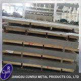 плита стального листа 6K 8K 316L 304 304L 201 Inox