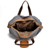 UK design Made in China Factory Sac souple en cuir sac de toile Salle de Gym Sport (RS-9135)