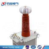 1.5kVA-300kVA het Testen van de Transformator van de Onderdompeling gelijkstroom van de olie Apparatuur