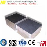 La tôle d'acier faiblement alliée de modulateur en plastique meurent l'acier