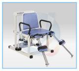 足首の統合訓練エクササイザー装置