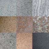 De Chinese Grijze/Rode/Roze/Donkere Grijze Plakken/de Tegels/de Treden/Countertops van het Graniet voor Gevlamde Muur/Vloer/Badkamers/de Stenen van Hamered van de Struik