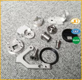 Hohe Präzisions-AluminiumEdelstahl-Selbstersatzteil-Bauteile CNC-maschinell bearbeitenteile