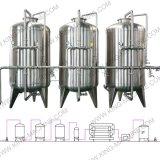 Haustier-/Glasflaschen-Mineralwasser-Getränkesaft-Flüssigkeit-füllende Flaschenabfüllmaschine der Qualitäts-Ce/ISO 200ml -2L