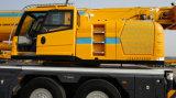 새로운 XCMG 판매를 위한 모든 지형 기중기 Xca100 트럭 기중기
