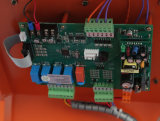 24kwオイル暖房Mtc型の温度調節器