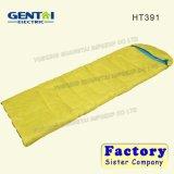 Envolver o tipo saco de sono de acampamento (HT391)