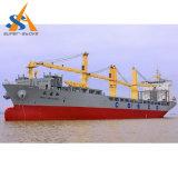buque de carga del carguero de graneles 44000dwt