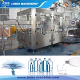 De Alta Velocidad Zhangjiagang 12000bph máquina embotelladora de la botella de agua