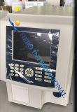 Venta caliente 3 parte el equipo de prueba el analizador de Hematología dif.