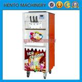 Machine molle de crême glacée de Gelato de ventes chaudes