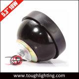 """5.3 """" 18W rundes John Deere LED Arbeits-Licht mit Gummianzeigetafel"""