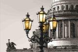 Современные настенные лампы декоративная печать репродукции картин