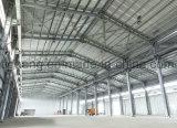 고품질 빠른 회의 재상할 수 있는 강철 구조물 창고